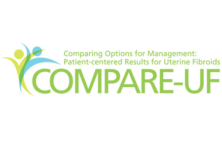 COMPARE-UF. Comparing options for management: Patient-centered results for Uterine Fibroids