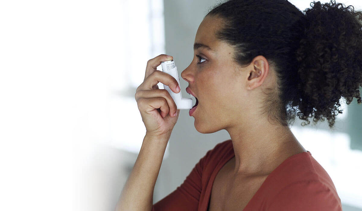 5 Effective Home Made Remedies For Asthma