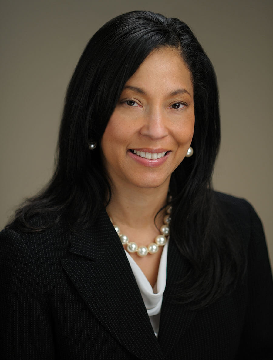 Janine Austin Clayton, M.D.