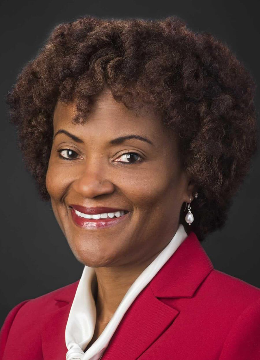 Pattie Tucker, M.P.H., Dr.P.H.