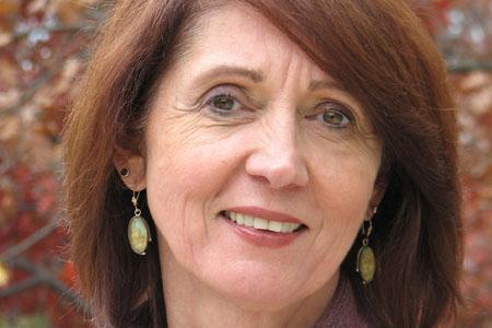 Dr. Cheryl Phillips