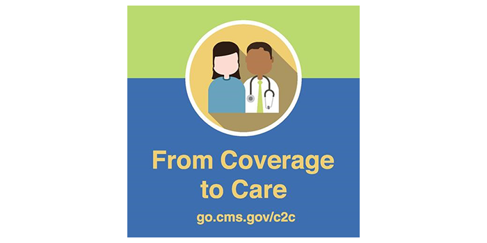 Centros de Servicios de Medicare y Medicaid - Desde cobertura hasta atención.go.cms.gov/c2c