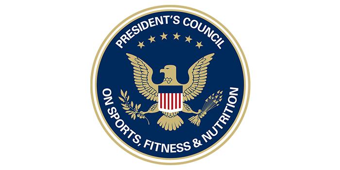 Consejo Presidencial sobreDeportes, Aptitud Física y Nutrición